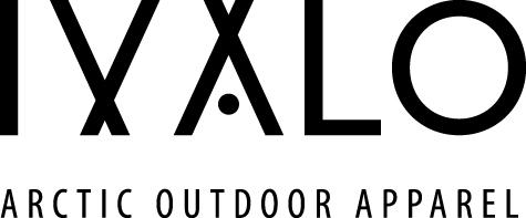 Ivalo Outdoor Apparel - logo