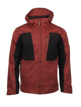 IVALO Johka red&black front