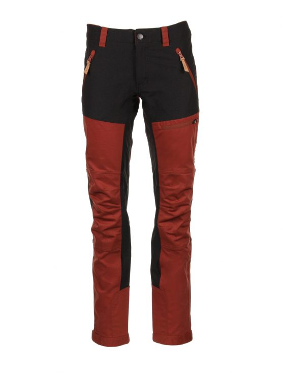 IVALO Juopa red black front