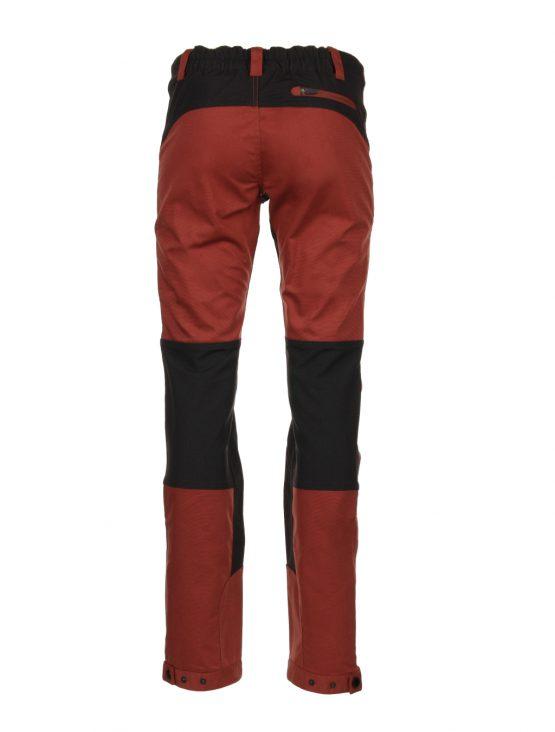 IVALO Juopa red black back