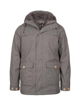 IVALO TAIVAL men's parka jacket