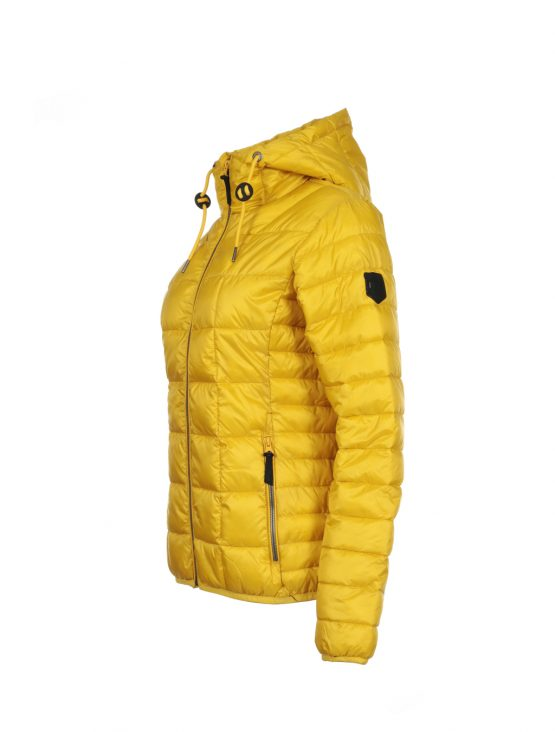 IVALO UTU women's light loft jacket